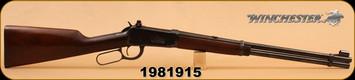 Consign - Winchester - 30-30Win - Model 94 - Original Finish, Williams Sight, 1953 DOM