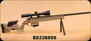Consign - Remington - 243Win - Model 700 SPS - Archangel Stock, Talley Steel Rings, C/W Zeiss HD5 5-25x50 Rapid Z Varmint