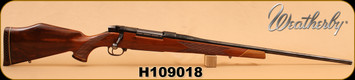 Consign - Weatherby - 7mm - Mark V