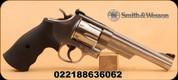 "S&W - Model 629-6 - 44Mag - 6""S/S Brl, Syn Grip"