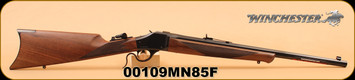 Winchester - 1885 Limited Edition - 405 Win - Short Hunter, 22""