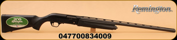"Remington - V3 Field- 12Ga/20"" - SportBlack Synthetic, Vented"