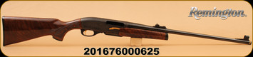 Remington - 7600 200th Anniv - 30-06Sprg - #625 of 2016 Ltd Edition