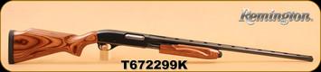 "Consign - Remington - 20Ga - 870 LW Wingmaster, 2 3/4"", 28"", Laminated Stocks, Vent Ribbed Barrel, Full fixed choke"