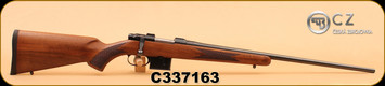 "Consign - CZ - 6.5 Grendal 1:8"" - 527 - 24"" Never fired"