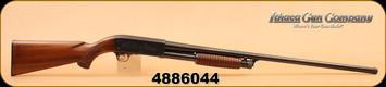 "Consign - Ithaca - 12Ga/2.75""/30""- Model 37 Featherlight"