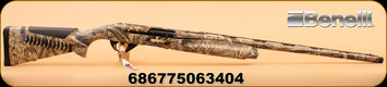 "Benelli - Super Black Eagle III - 12Ga/3.5""/28"" - Max5, Criobarrel"