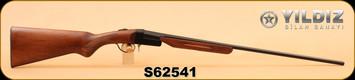 """Yildiz - TK-36 Magnum - 410/3""""/26"""" - Wd/Bl"""