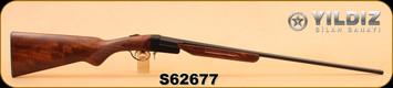 "Yildiz - TK-36 Magnum - 410/3""/26"" - Wd/Bl - S/N S62677"