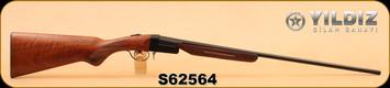 "Yildiz - TK-36 Magnum - 410/3""/26"" - Wd/Bl - S/N S62564"