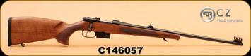 """CZ - 527 Lux - 223Rem - Wd/Bl, 24"""""""
