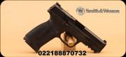 "Smith & Wesson - M&P40 M2 - 40S&W - Blk, 4.25"""