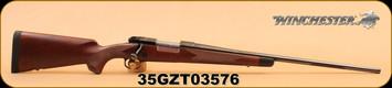 """Winchester - Model 70 - 300WSM - Super Grade - Wd/Bl, 24"""""""