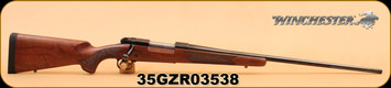 "Winchester - Model 70 - 300WinMag - Sporter - Wd/Bl, 26"""