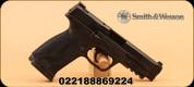 "Smith & Wesson - M&P45 M2 - 45ACP - Black, 4.6"""