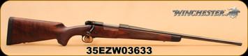 "Consign - Winchester - 7mm-08Rem - Model 70 Super Grade - Wd/Bl, 22"", Original Box, Unfired"