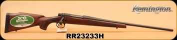 "Consign - Remington - 30-06 SPRG - 700ADL 200th Anniversary - Wd/Bl, 24"""