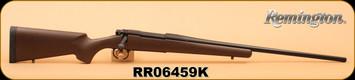 "Used - Remington - 300WinMag - 700 American Wilderness - Graboe Stock/Cerakote Finish, 24"""