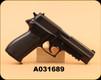 """Consign - Norinco - 9mm - NP22 - Blk 4.4"""""""