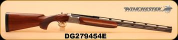 """Consign - Winchester - 410/2.5""""/28"""" - 101 Diamond Grade - Wd/Bl, Original Hard Case"""