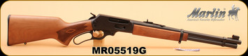 "Marlin - 30-30Win - Model 336Y Compact - Lever Action, Walnut/Bl, 16.25"" S/N MR05519G"