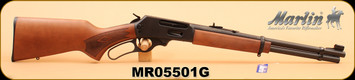 """Marlin - 30-30Win - Model 336Y Compact - Lever Action, Walnut/Bl, 16.25"""" S/N MR05501G"""