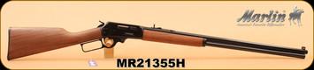 """Marlin - 1895CB - 45-70 Gov't - Cowboy - Black Walnut/Bl, 26"""" octagon barrel, S/N MR21355H"""