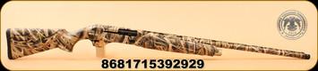 "Huglu - GX512 - 12Ga/3""/28"" - Mossy Oak Shadow Grass Blades Camo Synthetic, M.Choke"