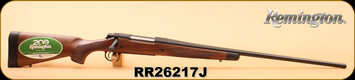 "Remington - 7mmRemMag - Model 700 - CDL ""Classic Deluxe"", Wd/Bl, 26"""