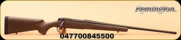 "Remington - Model 700 - 270Win - AWR - American Wilderness - 5R Rifling - Brown Grayboe Synthetic Stock/Black Cerakote, 24"""