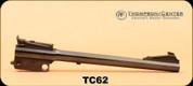 "Consign - Thompson Center - 38Spec - 10"" Octagon Barrel, Blued - Barrel Only"