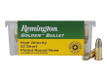 REMINGTON - 22Short - GOLDEN BULLET HIGH VELOCITY PLATED ROUND NOSE - 100ct