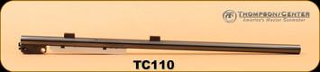 "Consign - Thompson Center - 38-55Win - Contender - Blued, 24"", Thompson Center Custom Shop bbl"