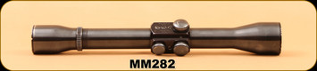Consign - Weaver - KV - 2.75-5x32, Duplex