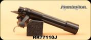 "Remington - Model 700 - Long Action Magnum - Receiver Assembly - Blued, Bolt Action, Centerfire Action, 27557, .535"" diameter bolt face"