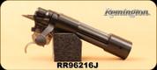Remington - Model 700 - Short Action - Receiver Assembly - 223 Rem - X-Mark Pro Trigger - Carbon Steel Blued Finish, Bolt Action Centerfire, 27347