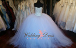 Gypsy Wedding Dress 45