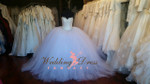 Gypsy Wedding Dress 46