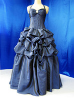 Blue Wedding Dress - Available in Every Color 7