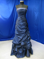 Blue Wedding Dress - Available in Every Color 13