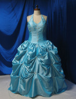 Blue Wedding Dress - Available in Every Color 18
