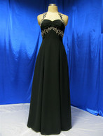 Black Wedding Dress - Available in Every Color