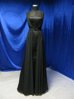 Black Wedding Dress - Available in Every Color 4