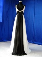 Black Wedding Dress - Available in Every Color 5
