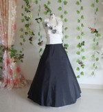 Black Wedding Dress - Available in Every Color 6