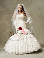 Mermaid Wedding Dress Delray - Available in Every Color