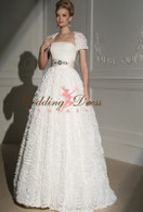 Princess Style Ballgown Honey - Available in Every Color