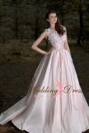Vintage Inspired Wedding Dress  - Available in Every Color