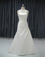 Designer Wedding Dress - Available in Every Color 2
