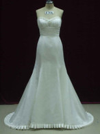 Designer Wedding Dress - Available in Every Color 8